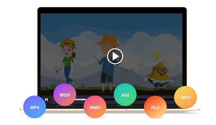 Animiz: The Easy Tool for Animated Video Presentation - Animiz